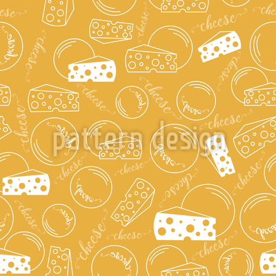 I Like Cheese Vector Design