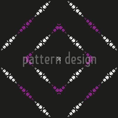 Ein Bisschen Farbe Vektor Muster