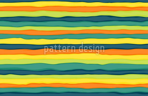 Watercolor Stripes Repeat