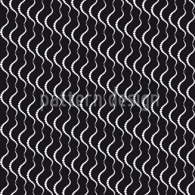Lamello Pattern Design
