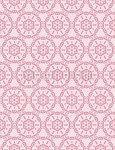 Vebunden In Kreisen Vektor Design