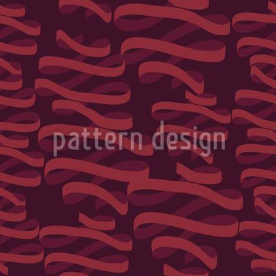 Bänder Designmuster