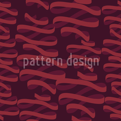 Tapes Seamless Vector Pattern Design