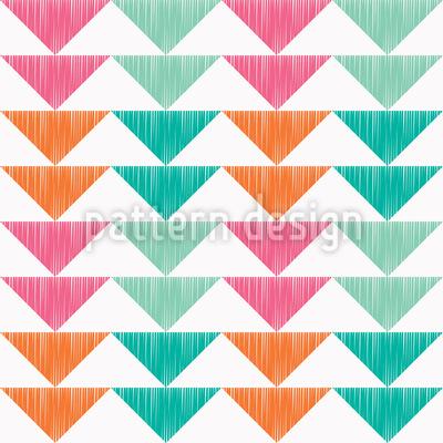Dreiecks-Abfolge Designmuster