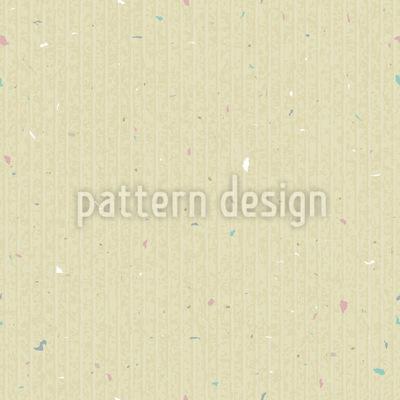 Papierschnipsel Nahtloses Muster