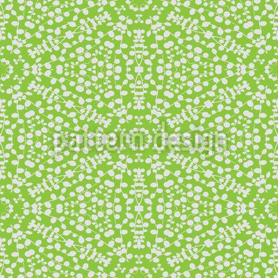 Rundum Runde Formen Muster Design