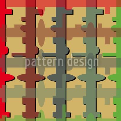 Key Point Vector Design