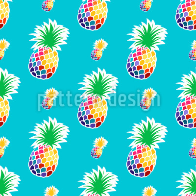 Party Ananas Rapport