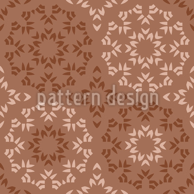 Nicht nur Diagonal Nahtloses Muster