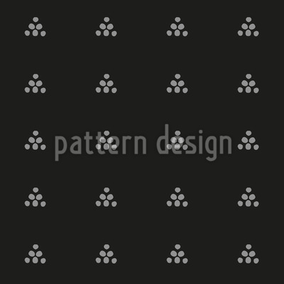 Build Triangles Vector Pattern