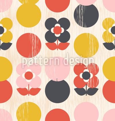 Florella Muster Design