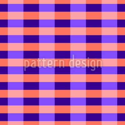 Wide vs Slim Repeating Pattern