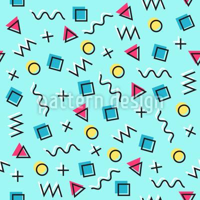 Geometrie Lektion Musterdesign