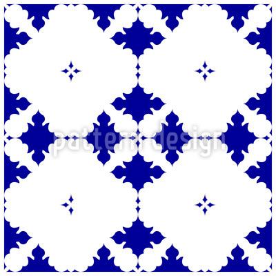Kitchen Dress Pattern Design