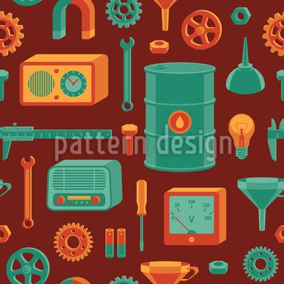 Do it yourself Designmuster