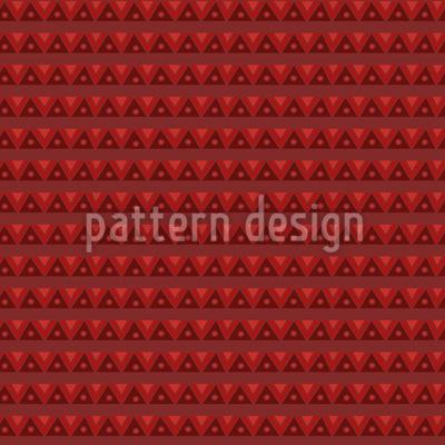 Zigzag Streifen Nahtloses Muster