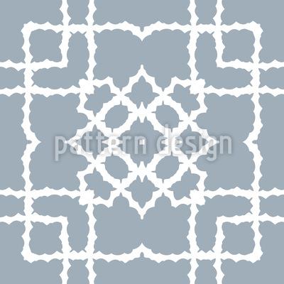 Ecken Überlagerung Nahtloses Muster