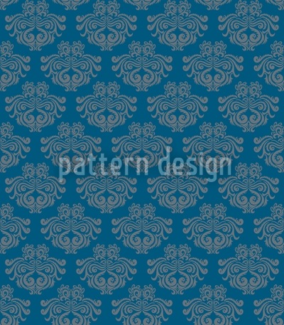 A Night In St. Petersburg Pattern Design