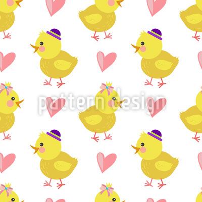Lovely Chicks Design Pattern