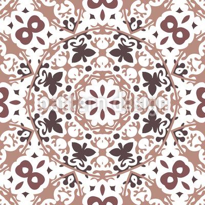 Nah Und Fern Muster Design