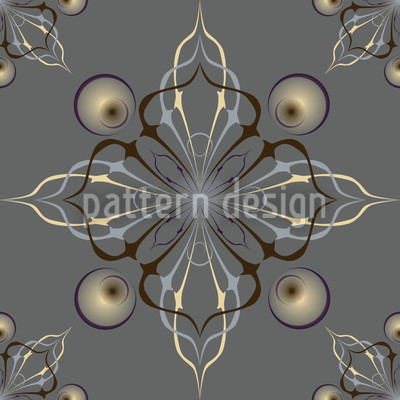 Luster Light Repeating Pattern