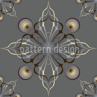 Lusterlicht Rapportiertes Design