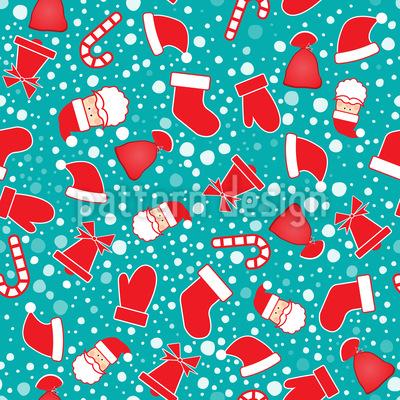 Ho Ho Ho Weihnachtsmann Rapport