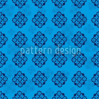 Hingucker Pattern Design