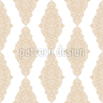 Vintage Lace Pattern Design