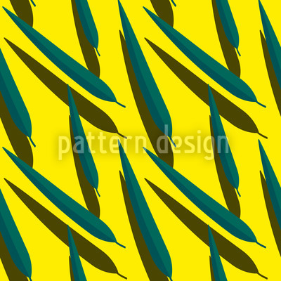 Coolibah Seamless Pattern