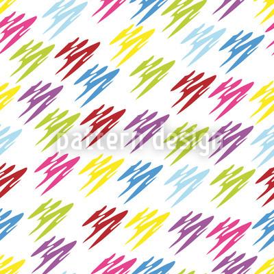 Farbproben Vektor Muster