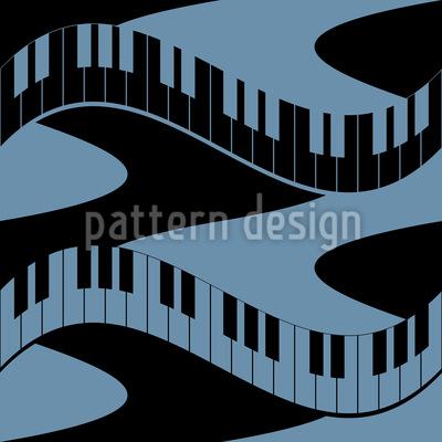 Piano-Solo Designmuster
