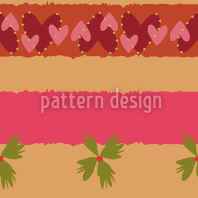 Fields Of Love Repeat Pattern