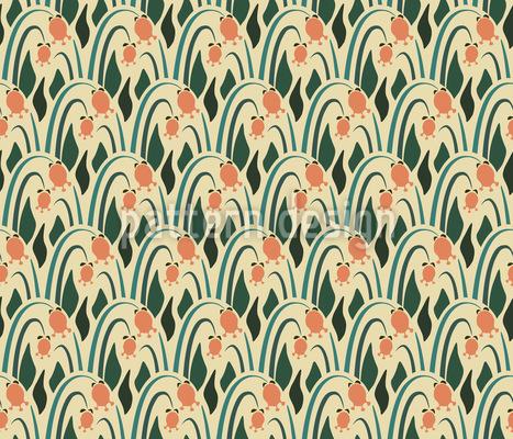Art Deko Design Pattern