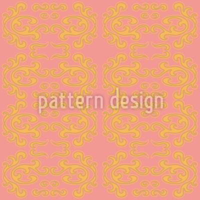 Aus Indien mit Liebe Vektor Design