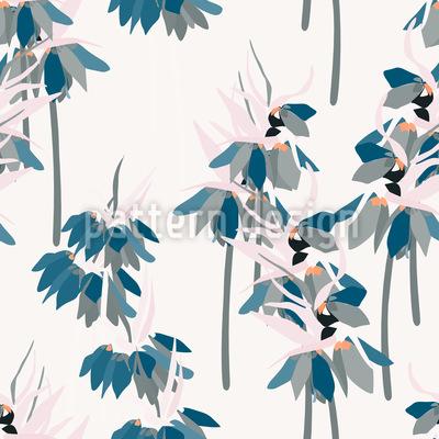 Schöne Lilienblumen Vektor Design