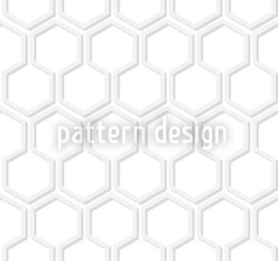 White Honey Vector Design