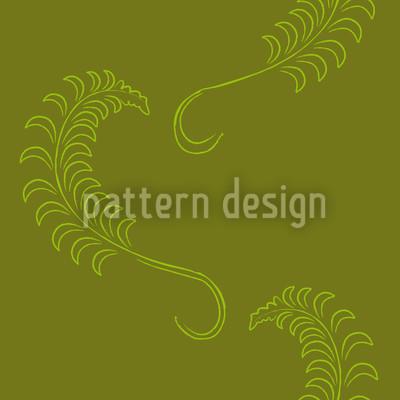 Dolce Farniente Grün Muster Design