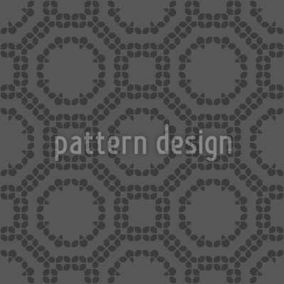 Not Garish Seamless Vector Pattern Design