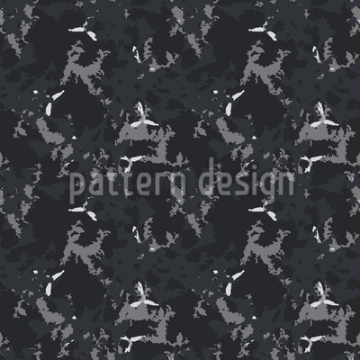 Camouflage Dream Design Pattern