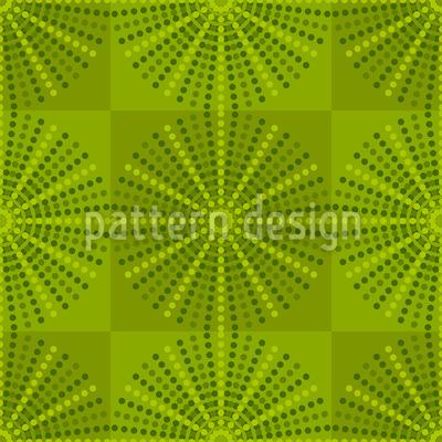 Elegante Wirklung Nahtloses Muster