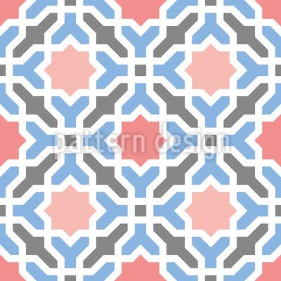 Fliesen Orientalisch Musterdesign