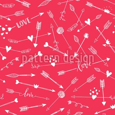 Kindische Liebe Designmuster