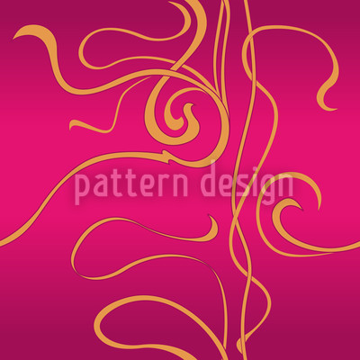 Moulin Nouveau Pattern Design