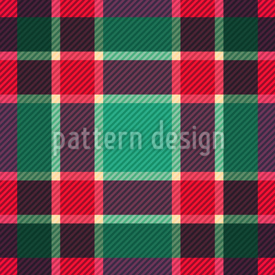 Highlands Tartan Repeat