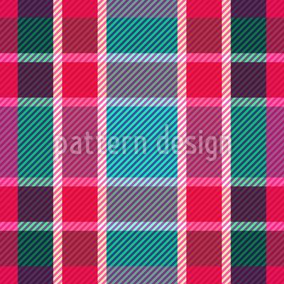 Lowlands Tartan Design Pattern