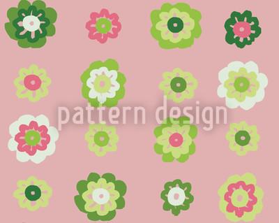 Petite Spring Pattern Design