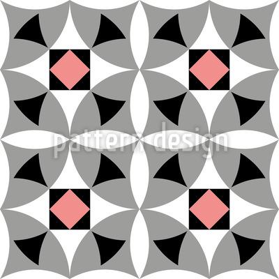 Kreise mit Löchern Vektor Design