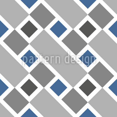 Geometry Wall Seamless Vector Pattern Design