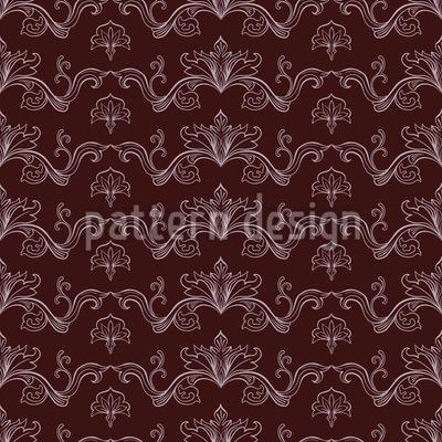 Linked Arabesque  Design Pattern